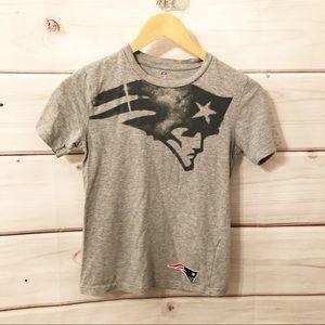 New England Patriots Graphic Tee